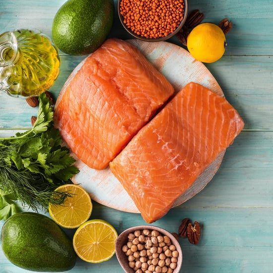 What to Eat on a Pescatarian Diet