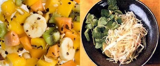Sweet and Savory Recipes For Papaya Salad
