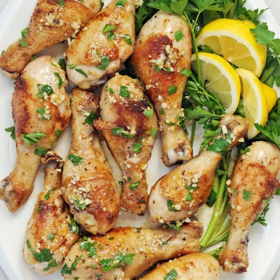 Chicken Drumstick Recipes
