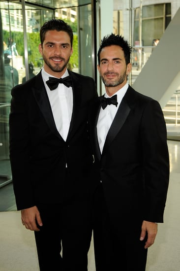 Marc Jacobs's Wedding Could Be Any Time; Katie Grand Is Engaged