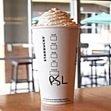 Here's how the kids can order a Pumpkin Spice Latte