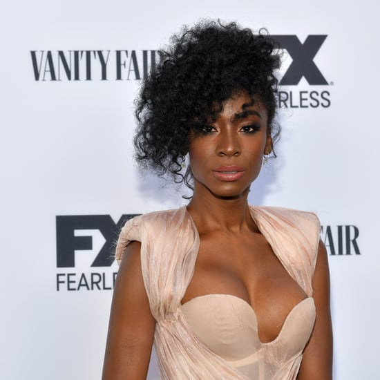 Angelica Ross's New Buzz Cut & How Hair Ties to Her Identity