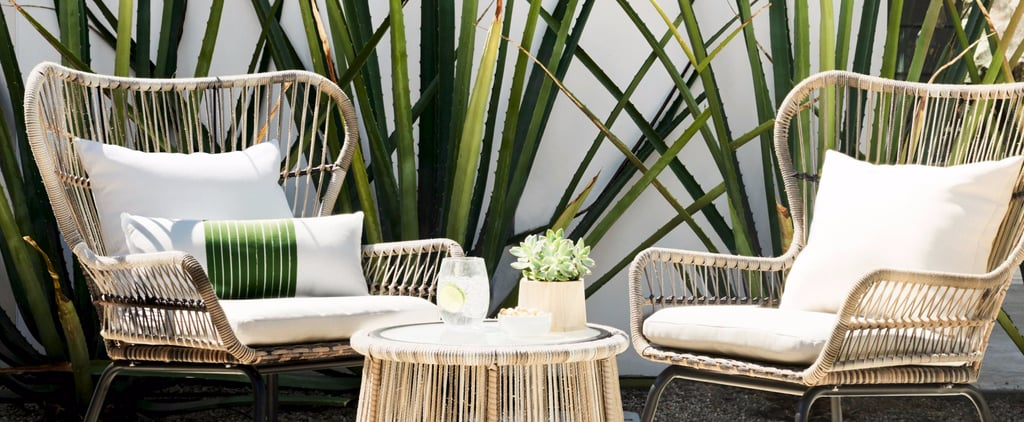 The 18 Best Patio Items on Sale at Target Right Now