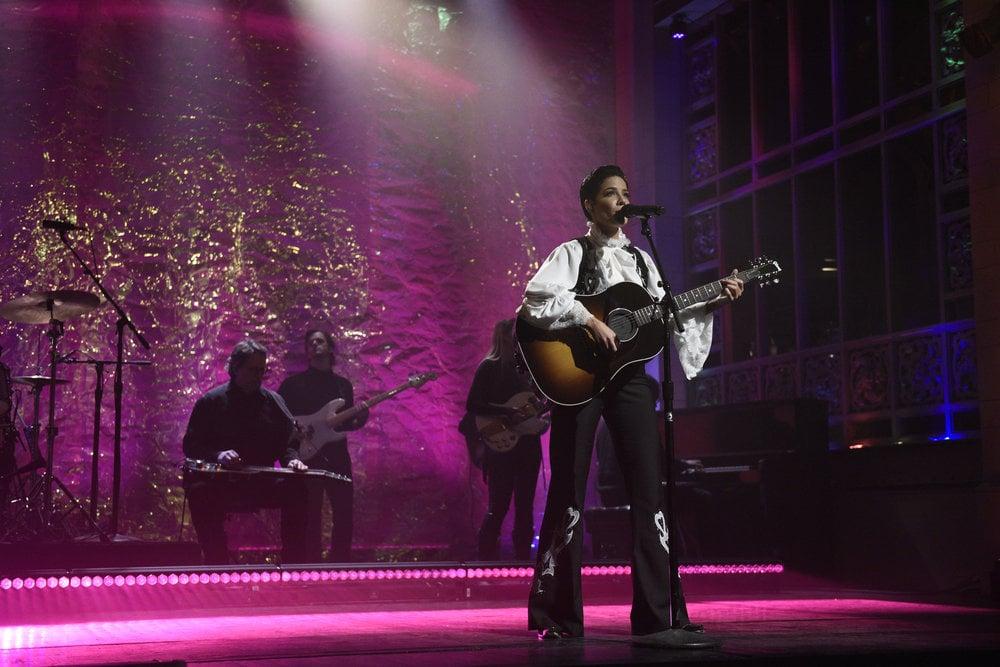 Halsey's SNL Performance Videos | January 2020