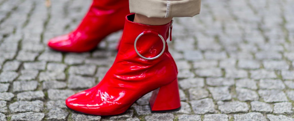 17 Chic Boots Every Fashion Girls Needs to Complete Her Fall Wardrobe