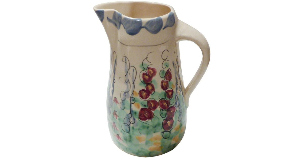 19 Wedding Anniversary Gifts By Year: 9th Anniversary: Willow & Pottery