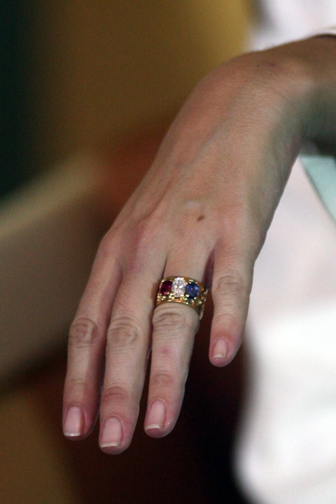 Princess Marie Knows That When It Comes To Engagement