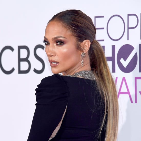 What Is Jennifer Lopez's Net Worth?