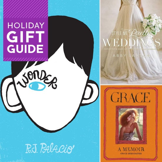 No need to stress over holiday shopping. TrèsSugar has curated a collection of the best 2012 reads to cover everyone on your list.