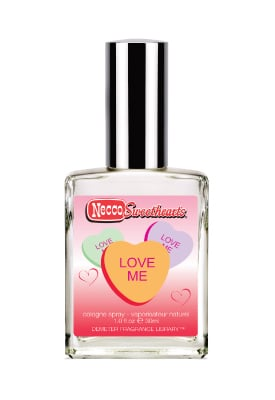 New Product Alert: Necco Sweethearts Collection