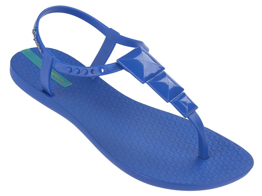 Think of this stylish Ipanema sandal ($28) as a classic flip-flop with a makeover.