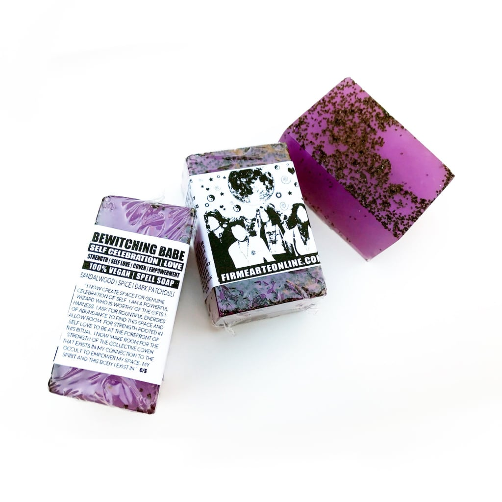 Bewitching Babe Spell Soap