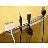 Toothy Cable Tidy ($15)