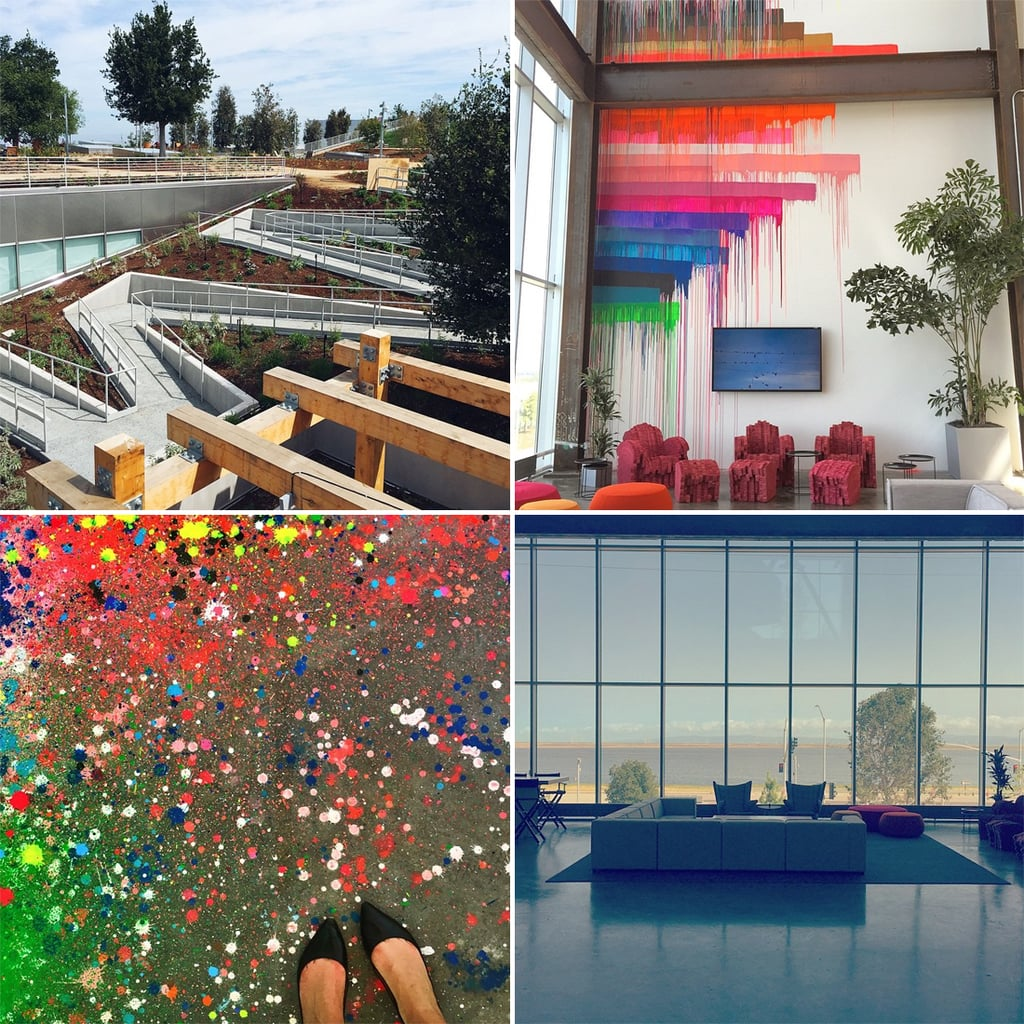 Is Facebook's New Campus the Ugliest or Most Beautiful Office You've Ever Seen?