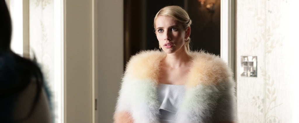 22 Fashion Tips Every Woman Should Steal From Scream Queens