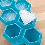 Diamond Ice Cube Tray ($14)