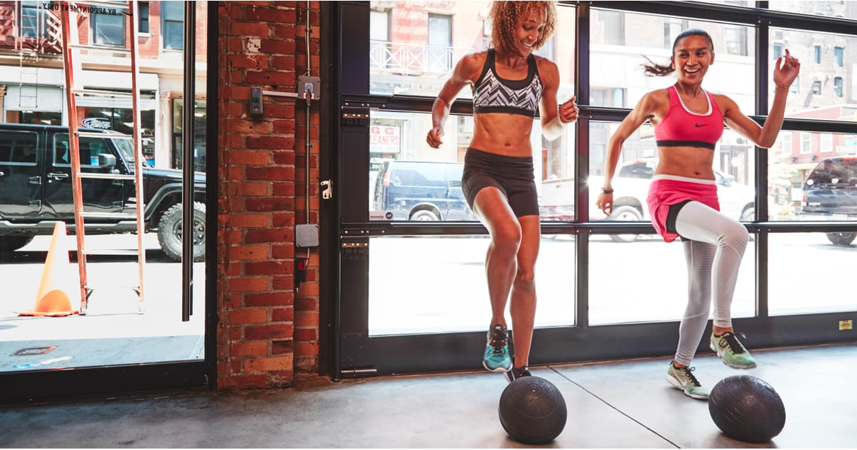 Build a Booty and Burn Some Calories With 6 Double-Duty Moves