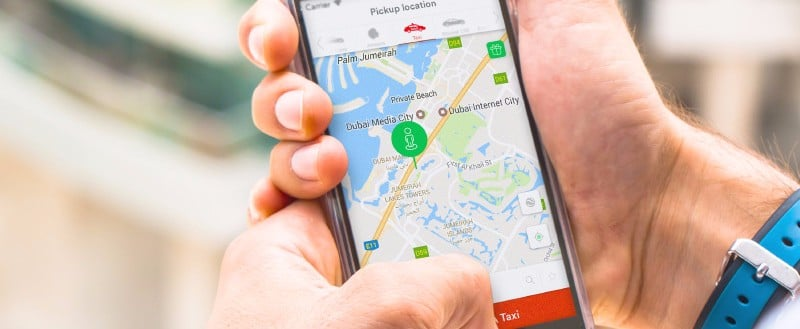 Careem Launches Taxi Option To Match Users With RTA Cabs