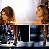 GoDaddy Girls Jillian Michaels and Danica Patrick
