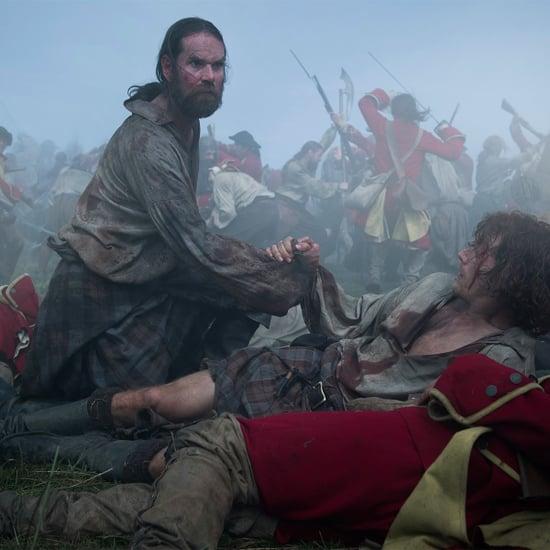 Is Murtagh Still Alive on Outlander?