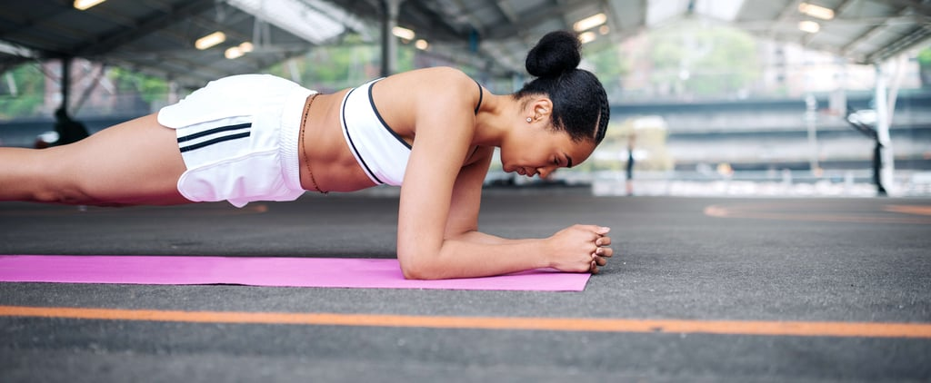 Do Ab Workouts Burn Stomach Fat?