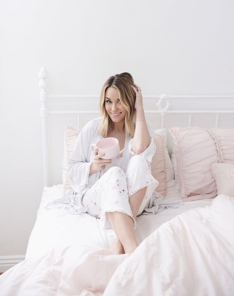 Lauren Conrad Kohl's Sleepwear Collection