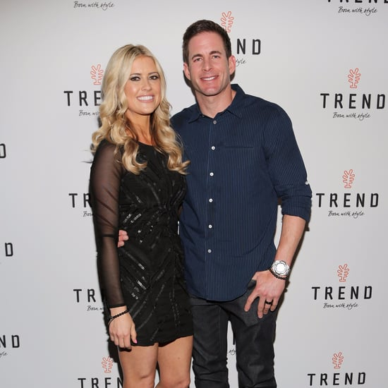 Flip or Flop's Ratings Go Up After Tarek and Christina Split