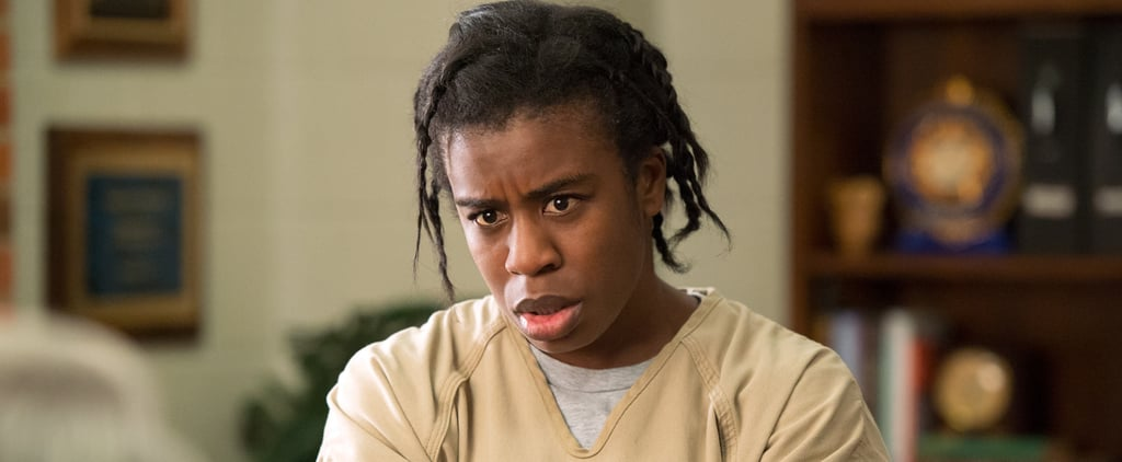 Why Is Crazy Eyes in Prison on Orange Is the New Black?