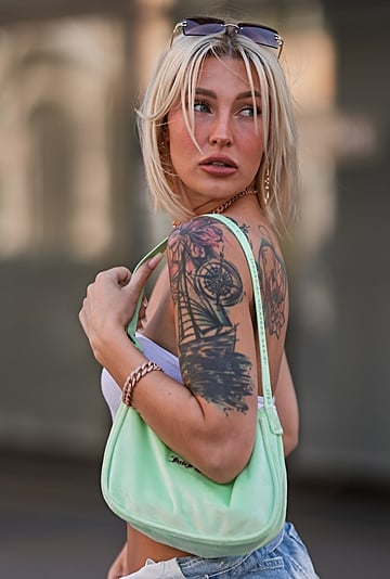 4 Top Fall Tattoo Trends of 2021 to Consider