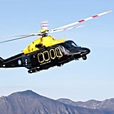 VIP Helicopters