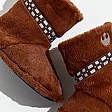 Chewbacca Boot Plush Slipper