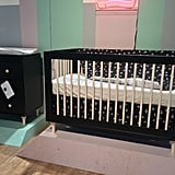 Nurseryworks Lolly Crib