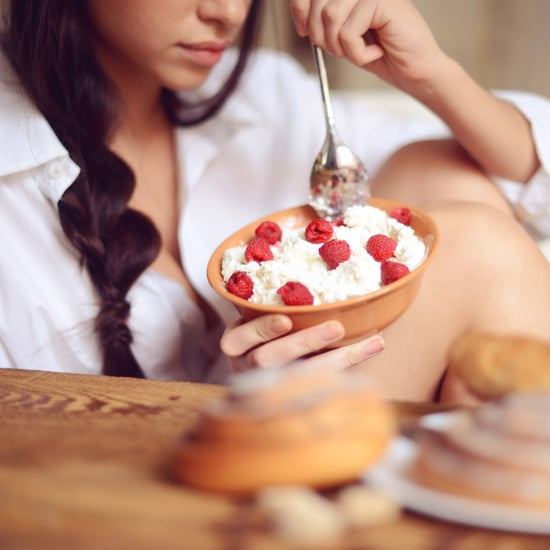 Does Cottage Cheese Boost Metabolism?