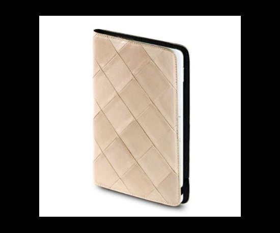 Quilted Kindle Cover ($75)