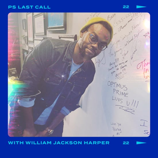 William Jackson Harper on We Broke Up and The Good Place
