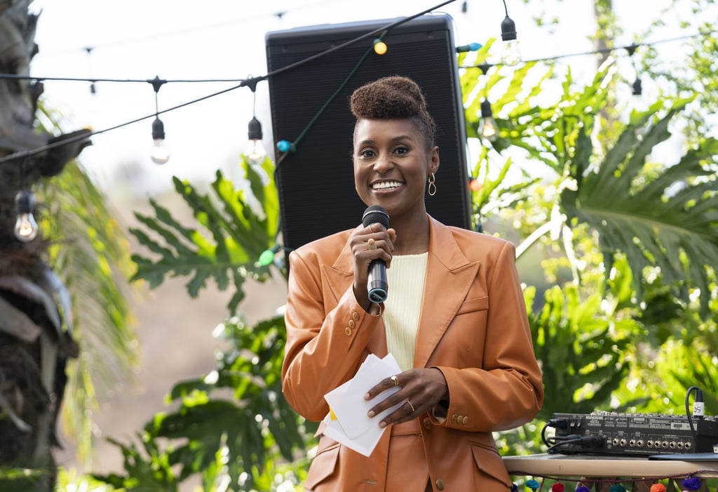 Listen to Music From the Insecure Season 4 Soundtrack