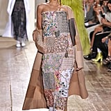 And in Maison Martin Margiela Couture Fall '14 . . .