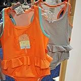 Lassig Swimwear With Built-in Diaper