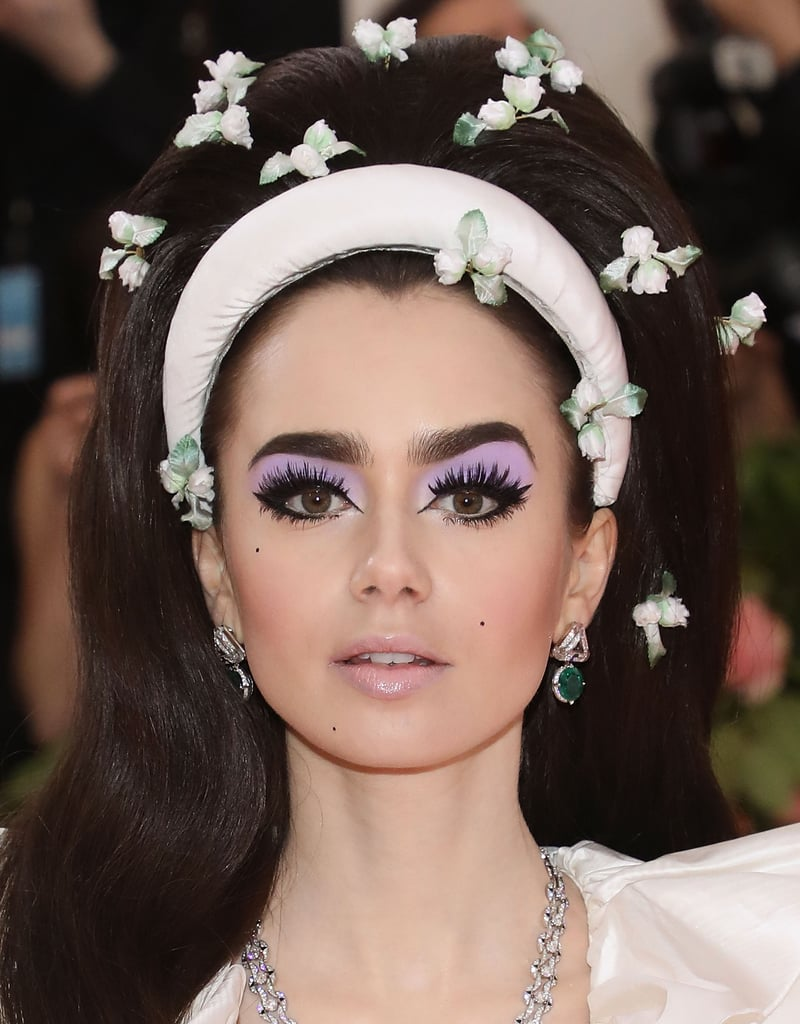 lily collins - photo #40