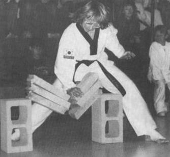 Martial Arts Explained