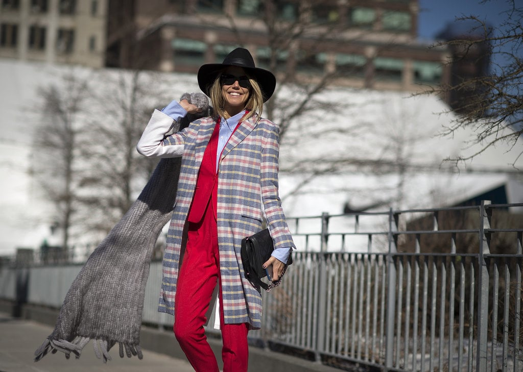 These Street Style Pros Will Get You Out of Your Winter Outfit Rut