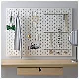 Pegboard Combination
