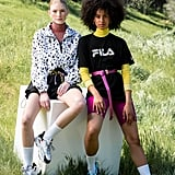 Disney Villains Fila Collection at Urban Outfitters 2019