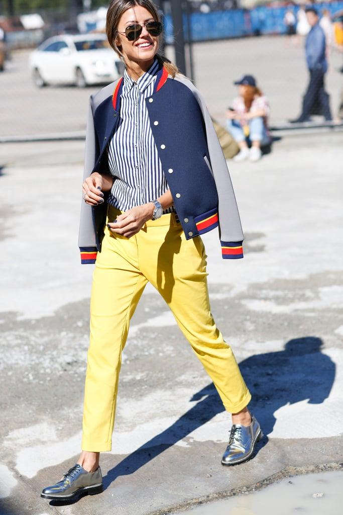 New York Fashion Week, Day 5