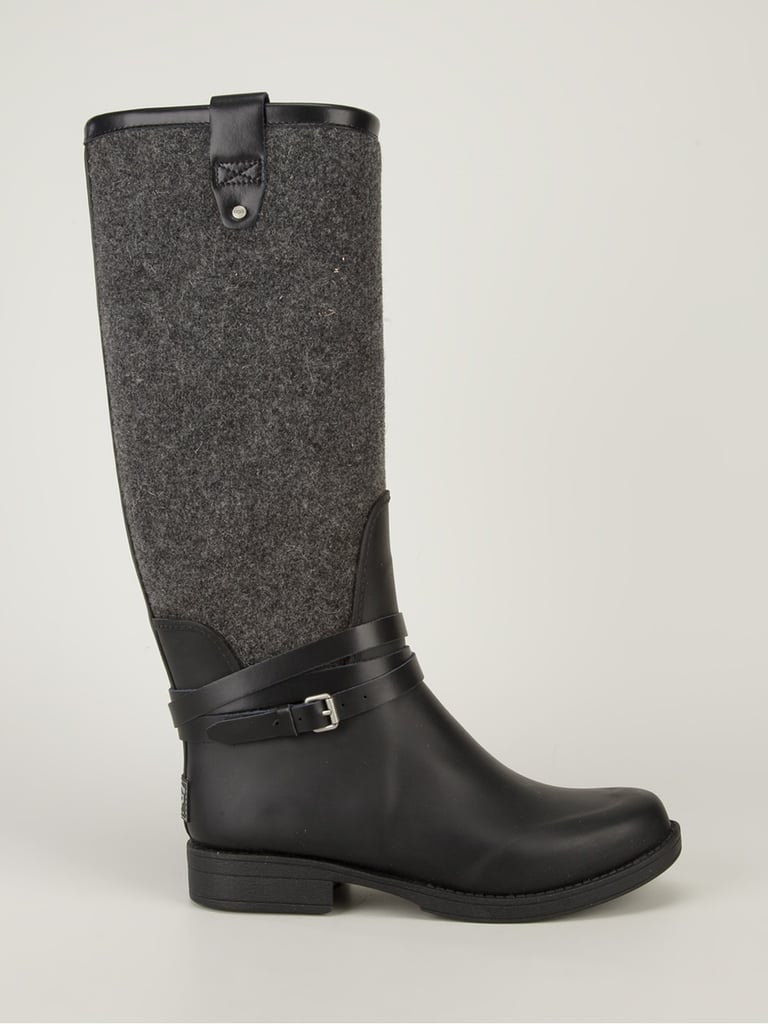 Invest in a Pair of All-Weather Boots