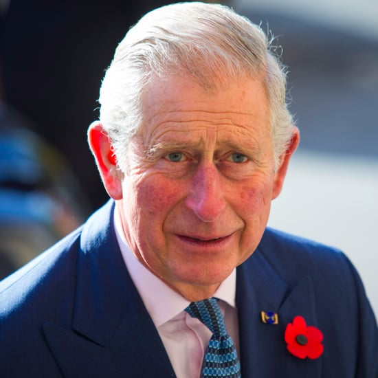 Prince Charles Warning About Trump and World War II