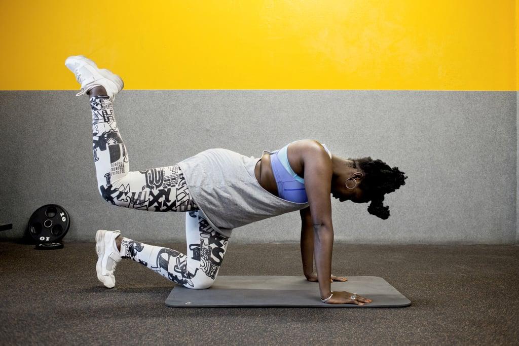 Best YouTube Leg Workouts