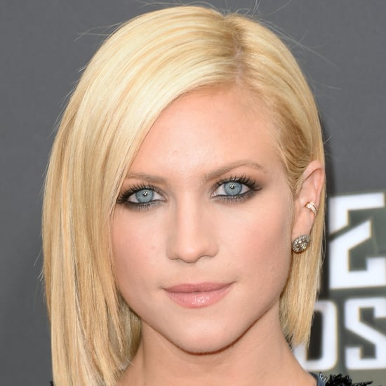 Brittany Snow Hair | MTV Movie Awards 2013