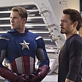 Most Super Trailer: The Avengers