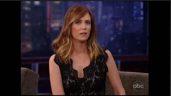 Kristen Wiig Shares the Inspiration Behind Her Saturday Night Live Characters